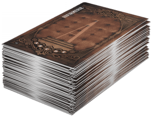 Couserans du jeu - Cartes de Time Stories